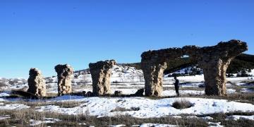 Doğu Romanın saklı kenti Satala