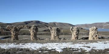 Satala Antik Kenti (Sadak Köyü) Gümüşhane