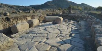 2 bin yıllık duble yol