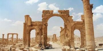 Bilgi Üniversitesi, Çölün Gelini Palmirayı kitaplaştırdı