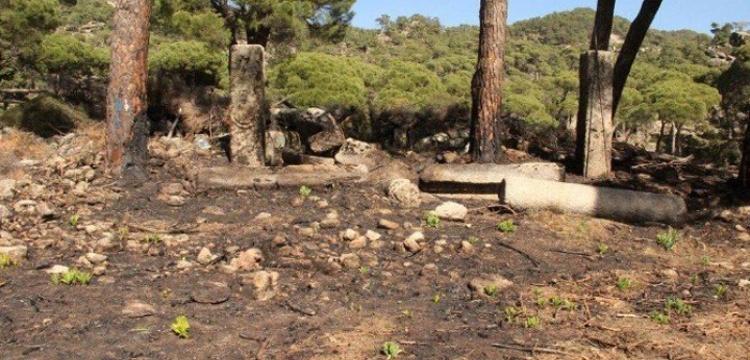 Aydın'da bu yıl 4 arkeoloji kazısı için hazırlık yapılıyor