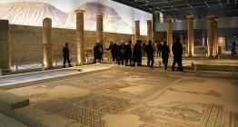 Gaziantep Müze Müdürlüğünde bazı personeller görevden uzaklaştırıldı