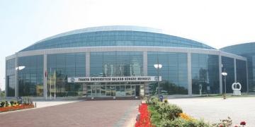 38. Uluslararası Kazı, Araştırma ve Arkeometri Sempozyumu, Edirnede yapılacak