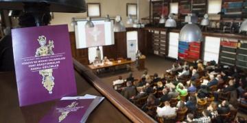 Türkiyede Bizans Çalışmaları konferansı yapıldı