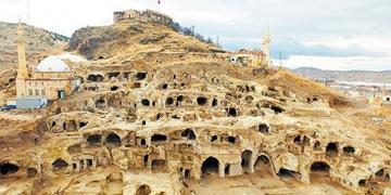 Nevşehirdeki Yeraltı Şehri Belediyeye devrediliyor