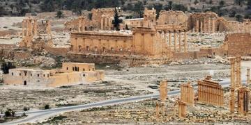 Palmyra Antik Kenti