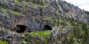 Konya Tınaztepe Mağarası ziyaretçilere açıldı