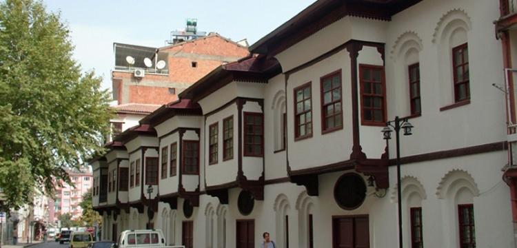 Malatya Etnoğrafya Müzesi