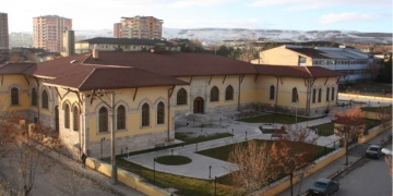 Sivas Müzesi