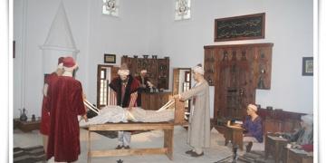 Edirne Sağlık Müzesi,