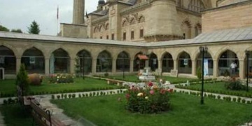 Edirne Selimiye Vakıf Müzesi