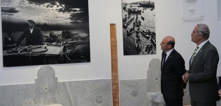 Bursa tarihi Tahir Ağa hamamı kültür merkezi oldu