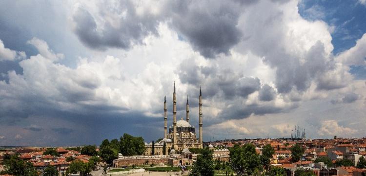 Edirne tarihi eser envanteri