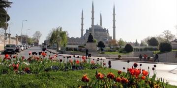 Edirne Selimiyenin kapsamlı restorasyonu bu yıl başlayacak