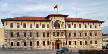 Atatürk Kongre ve Etnografya Müzesinin restorasyonu