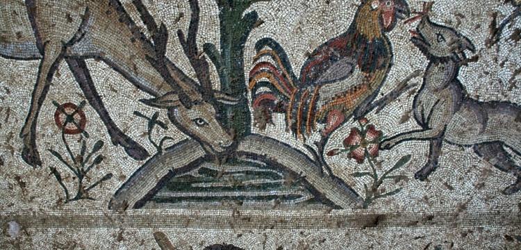 Germanicia Antik Kenti