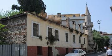 Mimar Sinanın bilinen ilk eseri restore ediliyor