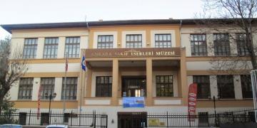 Ankara Vakıflar Müzesi