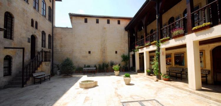 Gaziantep Mevlevihane Müzesi