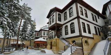 Kastamonu Şaban-ı Veli Müzesi