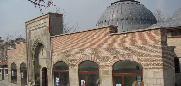 Konya Sahip Ata Vakıf Müzesi