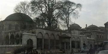İstanbul Kilim ve Düz Dokuma Yaygılar Mazesi