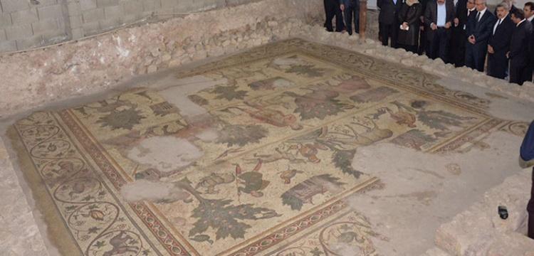Germanicia Antik Kenti 2018 arkeoloji kazıları sonra erdi