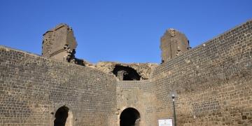 Surların Kenti Diyarbakır