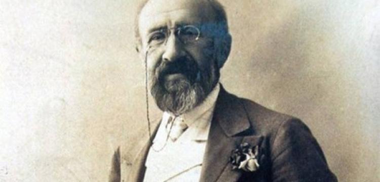 Gebze Ticaret Odası Başkanı Nail Çiler, Osman Hamdi Bey'i andı