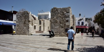 Muğladaki tarihi alanların turizme kazandırılması çalışmaları