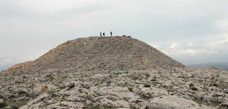 Elbistan Dede Höyüğü'nde kazılar başladı