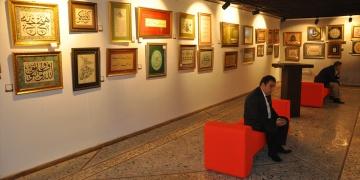 Gaziantepte eski adliye kültür sanat merkezi oldu