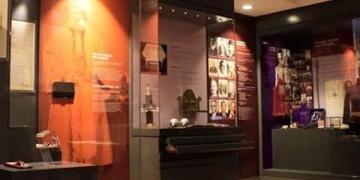500. Yıl Vakfı Türk Musevileri Müzesi Yeni Yerinde