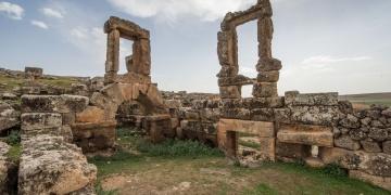 Şanlıurfada arkeolojik çalışmalar değerlendirildi