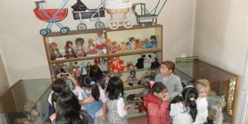 Türkiyenin ilk oyuncak müzesi yeni yerine taşındı