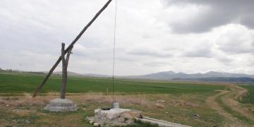 Antik Çağdan günümüze Serenli kuyular