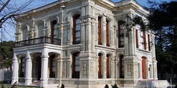 Kocaeli Kasr-ı Hümayun Saray Müze