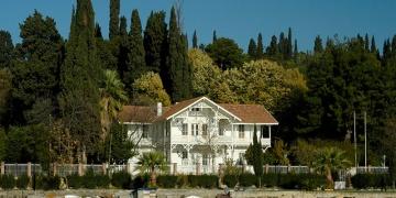 Kocaeli Osman Hamdi Bey Evi ve Müzesi