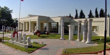 Kocaeli Arkeoloji ve Etnoğrafya Müzesi
