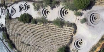 Perudaki antik kanalların sırrı çözüldü