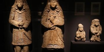 Selçuklu eserleri Metropolitan müzesinde sergilenecek
