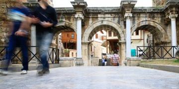 Antalya Tarihi Kaleiçi UNESCO yolunda