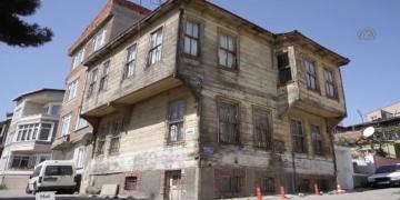 Tekirdağda Rum ailenin evi ve arşivi müze olacak
