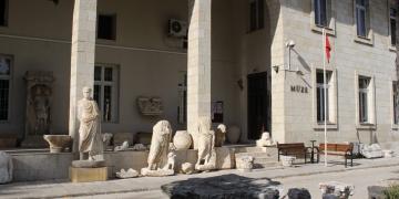 Mersin Arkeoloji ve Etnoğrafya Müzesi