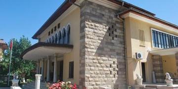 Isparta Yalvaç Müzesi
