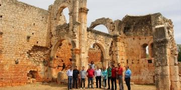 Akkale Antik Kentinin restore edilecek
