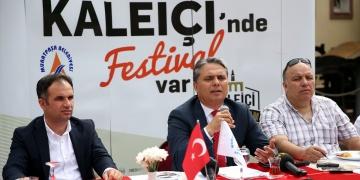 Antalya, Kaleiçi Old Town Festivali ile dünyaya tanıtılacak