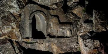 Konyada iki bin yıllık At yarışı kuralları kitabesi bulundu