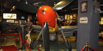 Nazilerin efsane uçağı