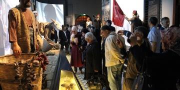 Kayseri Taş Mektep Milli Mücadele Müzesi oldu